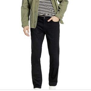 NWT Calvin Klein Men's Slim Straight Pants